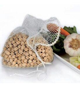Malla para legumbres en Mercadona - Consejos y Chollos