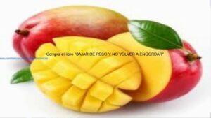 Mango africano para adelgazar de Mercadona